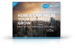 How CRM Helps Your Business Grow